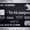 Los cuatro 'quiénes' del caso de las tarjetas de Caja Madrid