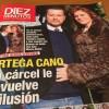La cárcel le devuelve a Ortega Cano la ilusión…y algo más
