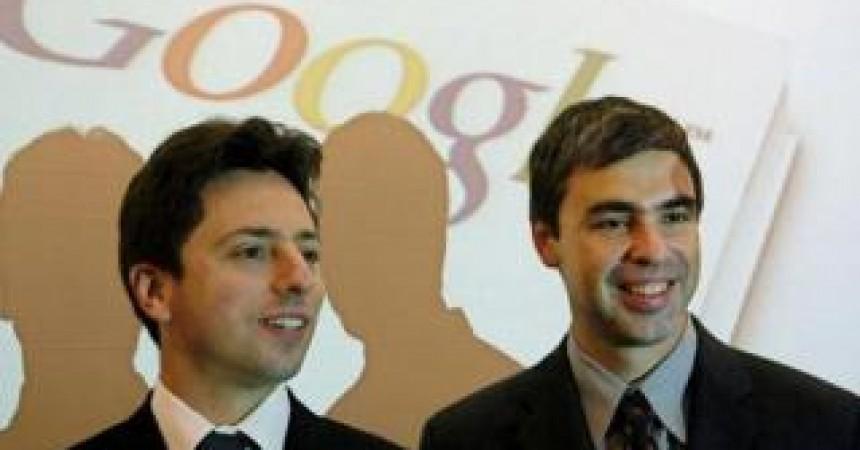 Google gana el Príncipe de Asturias de la Comunicación