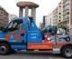 El servicio de grúa municipal de Madrid es kafkiano