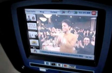 Taxi TV, un buen sistema de información y entretenimiento