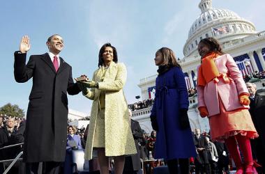 Obama, presidente: la ilusión como motor del mundo