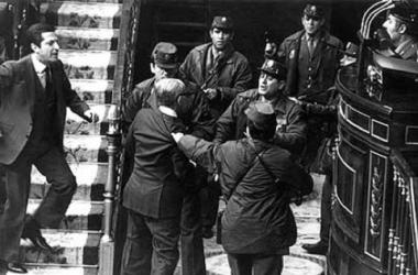 El golpe de Estado del 23F: ¿cómo lo viviste tú?