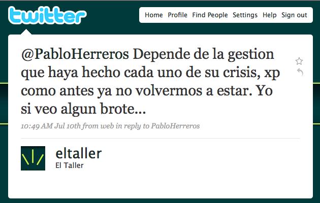 Twittereltaller