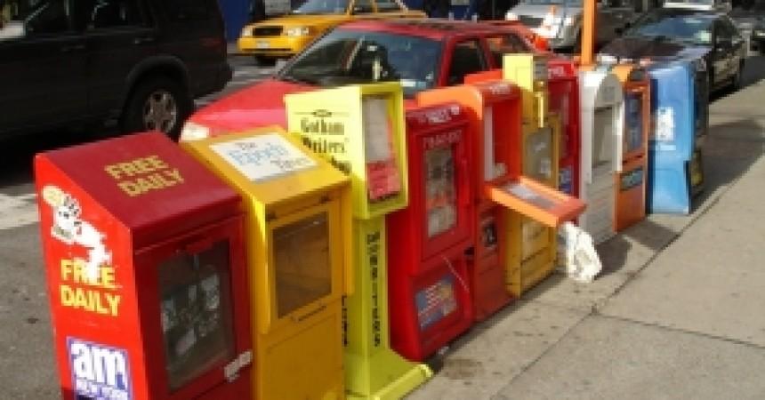 Los lectores que abandonen el periódico en papel, ya no volverán