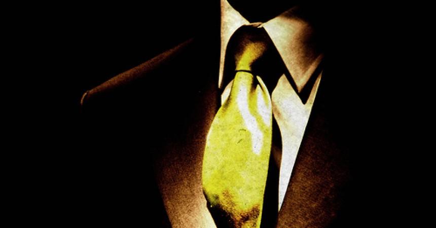 ¡Enterremos la corbata!