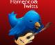 Flamenco & Twitts: apúntate a una noche de arte…