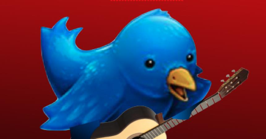Flamenco & Twitts: no te pierdas esta noche de arte