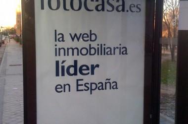 Fotocasa.es e Idealista.com: ¿publicidad contra realidad?
