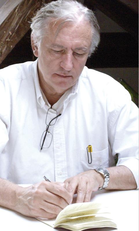 Jacobo Pérez-Enciso (La foto es de Xènia Viladàs)