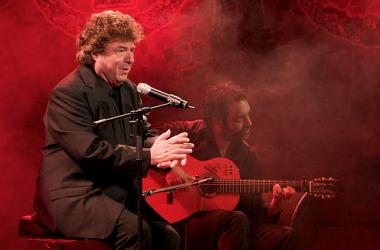 Enrique Morente: homenaje