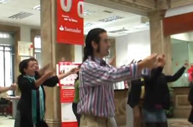 Flashmobs: musho arte para despertar conciencias