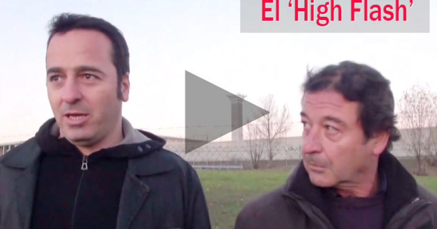 Videochristmas 2010: El 'High Flash'