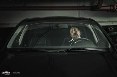 Publicidad de coches con humor