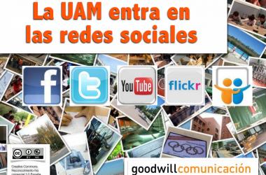 La UAM entra en redes sociales: de cero a 10.000 fans en 9 meses