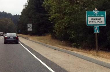 Apadrina una autopista