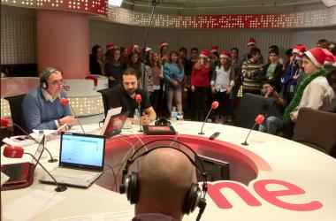 Los vídeos más vistos de 2011 y los mejores anuncios navideños, a capella