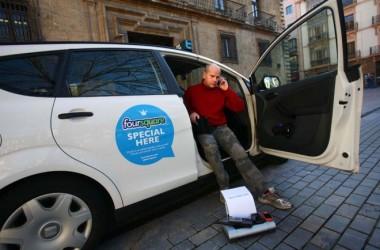 Nuevos dominios web, entrevista a @Taxioviedo y dos tazas de SOPA