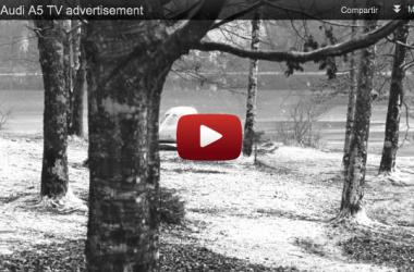 Cinco anuncios impresionantes de un minuto