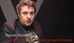 Ramón Puchades, Director de Redes Sociales de Unidad Editorial