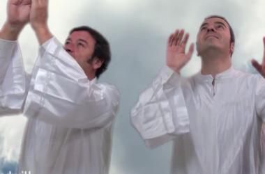 #GraciasPorLasAlas, el videochristmas de @Goodwillcomunic