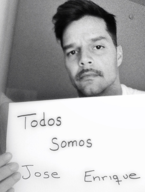 RickyMartinTodosSomosJoseEnrique-BoicotLaComay
