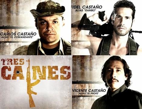 sinopsis y galeria de fotos TresCaines-Noen3Caines