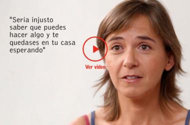 Ser humano salva vidas: emociónate con la campaña de @MSF_Espana
