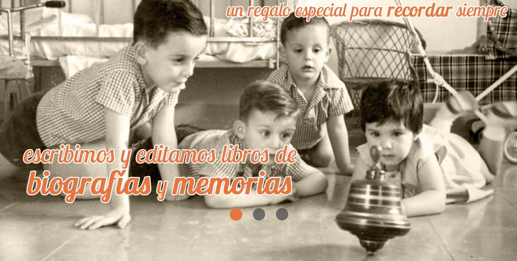 MemoriasEdiciones