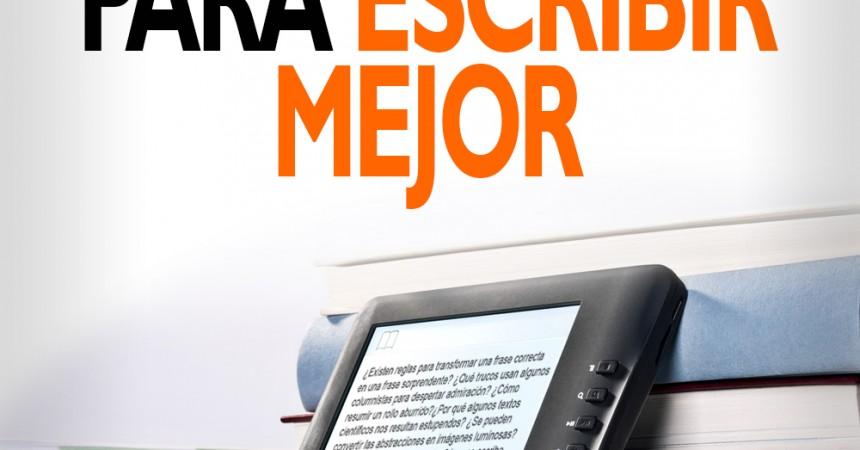 Trucos para escribir mejor: un libro de Carlos Salas que tienes que leer