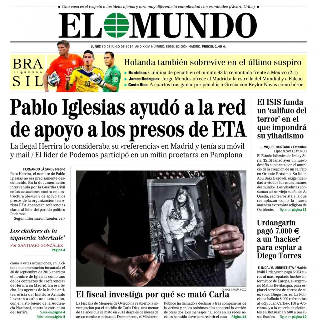 Portada-El-Mundo-30-6-2014