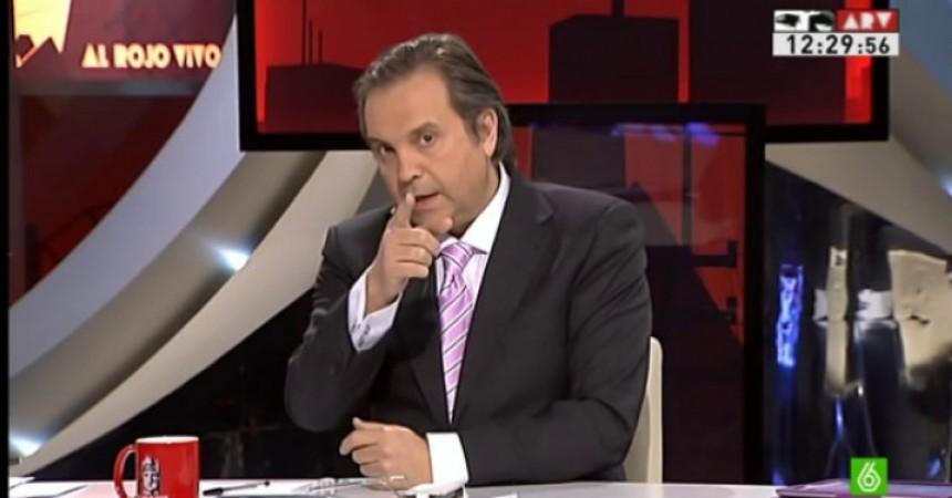 ¿Debe cobrar un político por ir a debates en televisión?