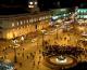 La Puerta del Sol vacía es el entierro político de la UPyD de Rosa Díez