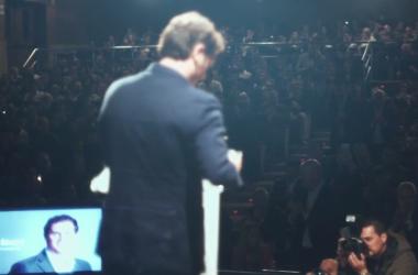 Vídeos electorales: de la emoción de lo épico al kit de la señorita Pepis