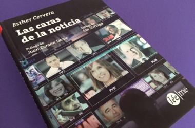 Las caras de la noticia, un buen libro si te gusta el periodismo