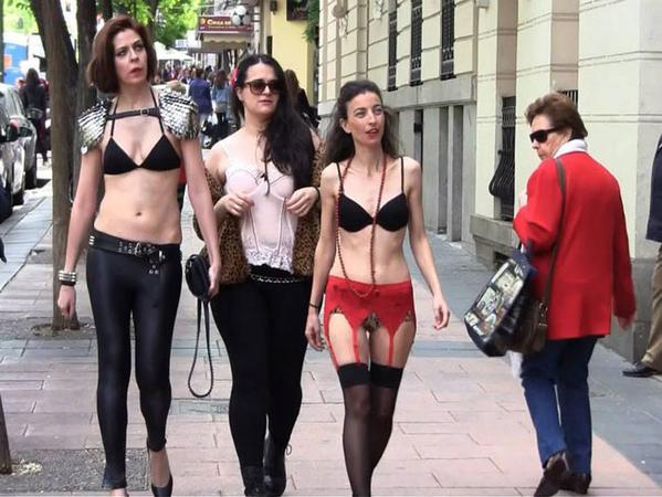 prostitutas de silicona prostitutas universitarias sevilla