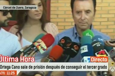 ¿Veremos a Ortega Cano cobrar por pisar la memoria de su víctima?