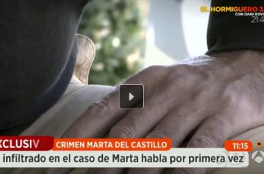La familia de El Cuco quiso contratar una paliza a los padres de Marta del Castillo