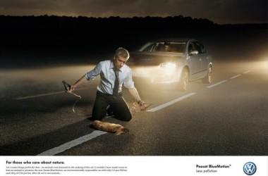A Volkswagen no la reviven ni con pinzas