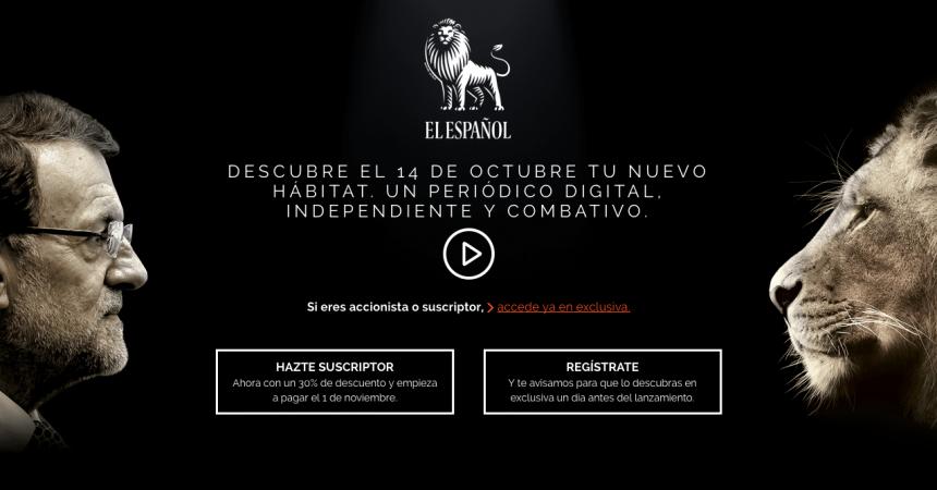 ¿No puedes acceder a El Español? No te preocupes: yo te lo cuento