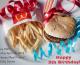 El Happy Meal incorrupto de Santa Teresa cumple 2.000 días