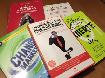 7 buenos libros de comunicación y marketing para comprar en el #BlackFriday