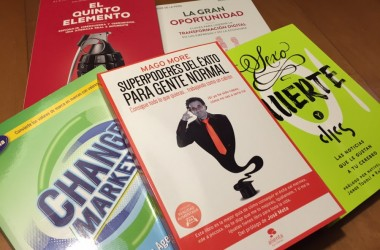 7 buenos libros de comunicación y marketing para comprar en el #BlackFriday
