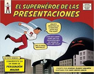 Superheroe-Presentaciones