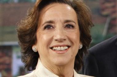 """Victoria Prego: """"Tenemos derecho a que los partidos en el poder no se conviertan en organizaciones criminales"""""""