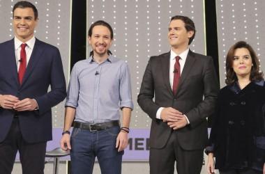 Presidente a la fuga: el debate que le costará el puesto a Rajoy