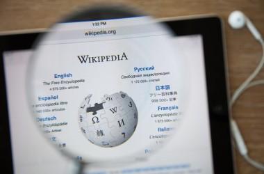 Wikipedia es un milagro de la sociedad conectada: cuídala