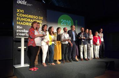 Cuatro campañas solidarias que merecen un premio