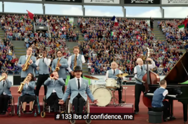 Superhumanos: un vídeo impresionante para promocionar los Juegos Paralímpicos de Río 2016