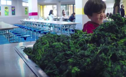 Sojasun: cómo hacer el ridículo con un anuncio de comida procesada